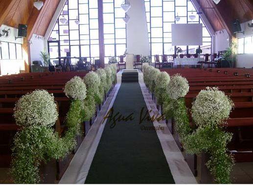 decoracao casamento gypsophila:Casamento em BH: Decoração com Mosquitinho!
