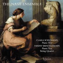 CLARA SCHUMANN (1819-1896) / FANNY MENDELSSOHN (1805-1847)