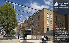 Beasiswa University of Anglia