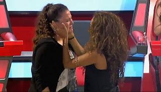 Rosario y Estela Amaya