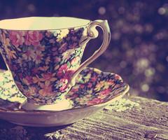Dieta del té blanco