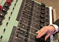 UA 610 Console Session image