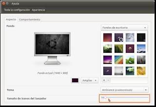 iconos - Ubuntu 14.04 con Tutorial para instalar