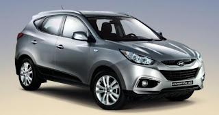 Harga Mobil Hyundai