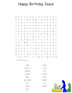 Displaying 19> Images For - Christmas Word Search For Kids...