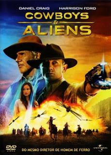 Filme Cowboys e Aliens