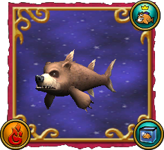 Swordroll's Blog: Wizard101: Fish School and Location Guide