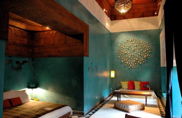 hotel boutique en marrakech