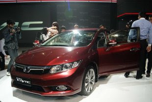 Berita Terbaru Honda Luncurkan All New Honda Civic - Mobil All New Honda Civic - All New Honda Civic 2.0 - PT Honda Prospect Motor - mesin 2.0 L SOHC i-VTEC