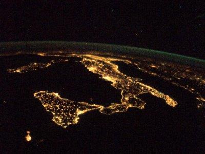 Photo credit: NASA.