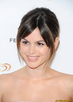 Debut of Rachel Bilson's original film series during 10th TFF in NYC