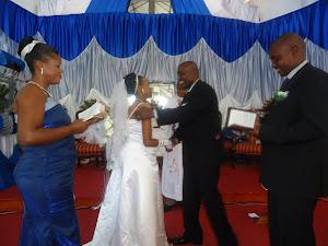 Hatimae yametimia -Mke wangu!!!!!
