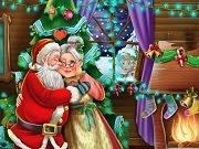 Santa Christmas Tricks