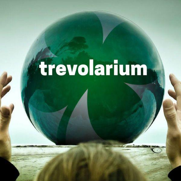 Trevolarium (Audio Libros)