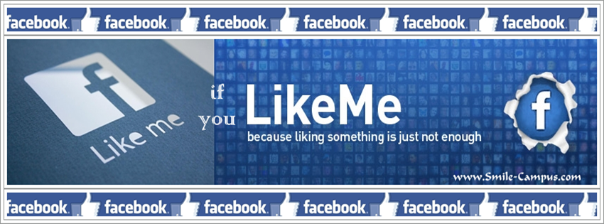 Custom Facebook Timeline Cover Photo Design Border - 3