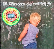 EL RINCÓN DE MI HIJ@