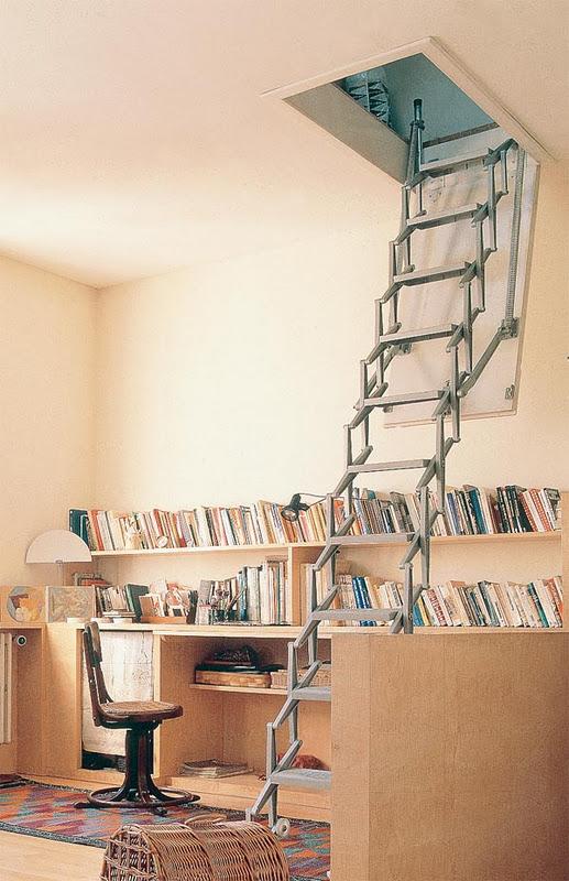Diferentes modelos de escaleras cocinas modernas for Modelos de escaleras modernas