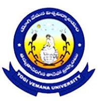 Yogi Vemana University(YVU) Results 2013