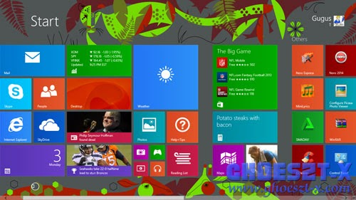 Windows 8.1 Full Version