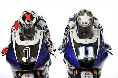 Kenapa Angka #1 Begitu Terkuruk untuk Pembalap MotoGP