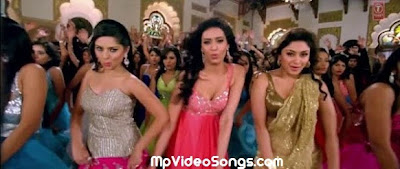 Grand Masti (Title Song) HD Mp4 Video Song