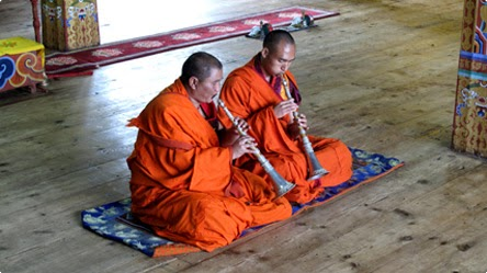 Photo by: Buddhistmonksbhutan.com