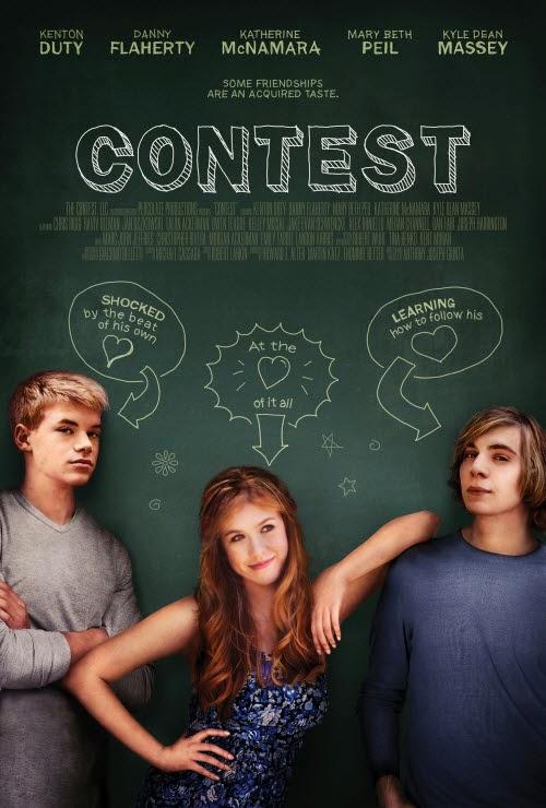 Ver Contest (2013) Online