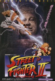 Filme Street Fighter II O Filme 1994 Torrent