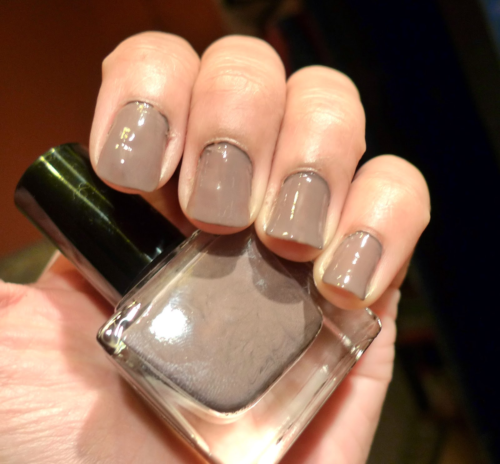 Anny Nail Polish and Base Coat Review + Swatches