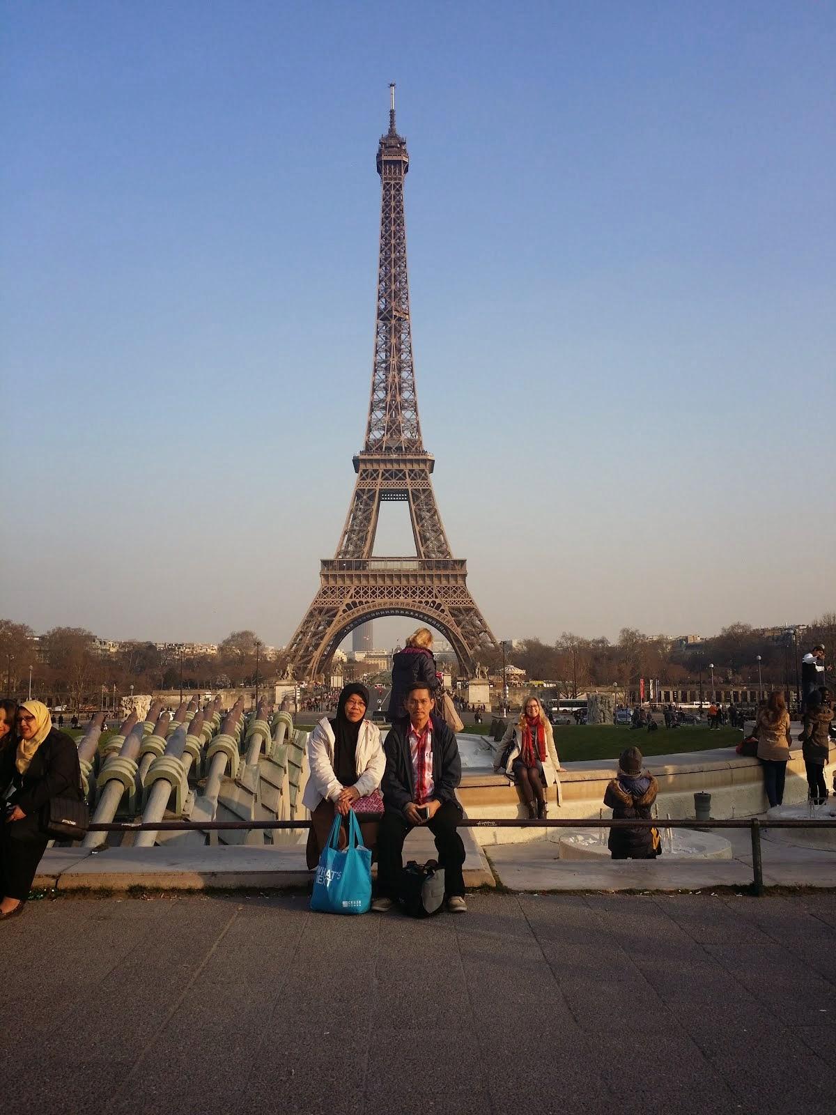 Paris - 23032015