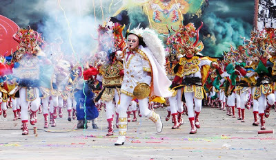 Arte y cultura en el Carnaval de Oruro
