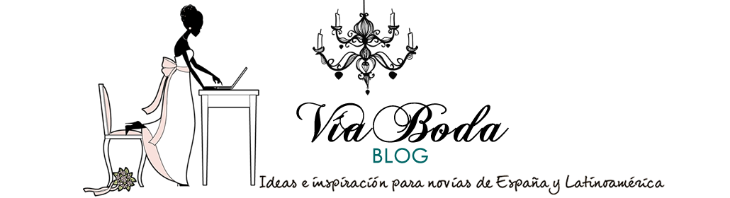 VíaBoda. Portal de Novias