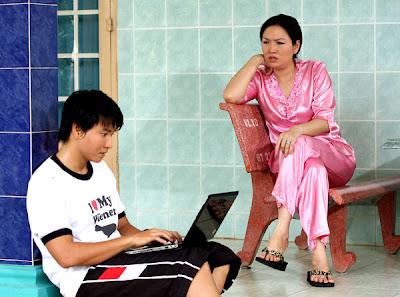 Phim Vẫn Hoài Ước Mơ - HTV9 Online