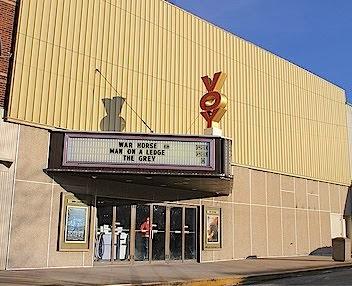 61 & Voy Theatre News