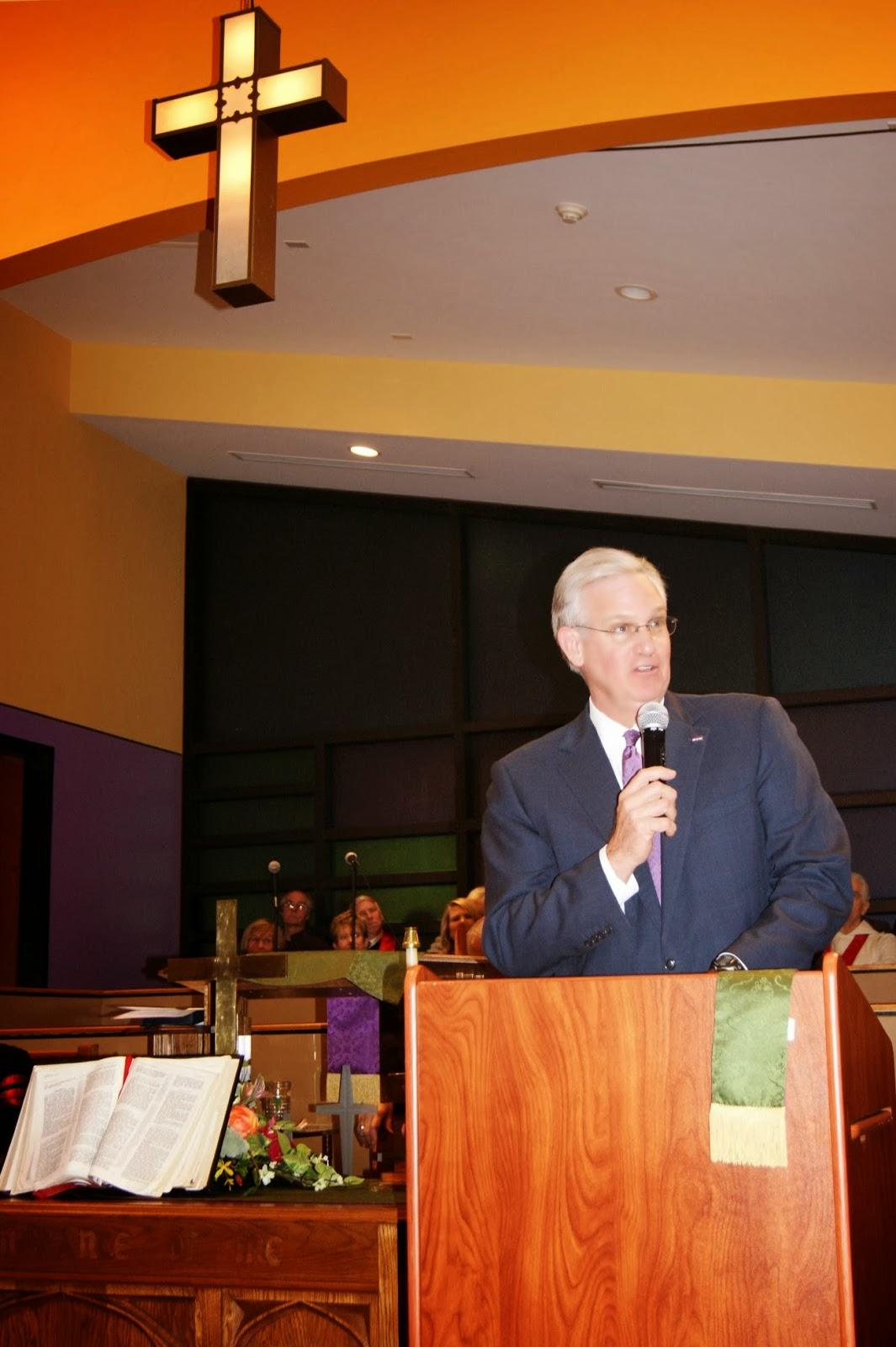 Faith Voices for Jefferson City