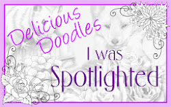 Spotlighted on Delicious Doodles
