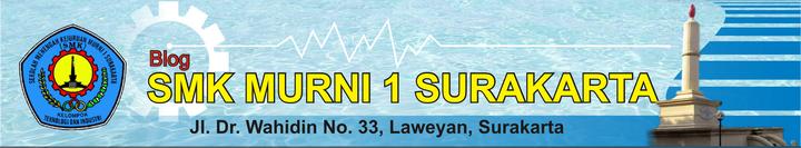 SMK Murni 1 Surakarta