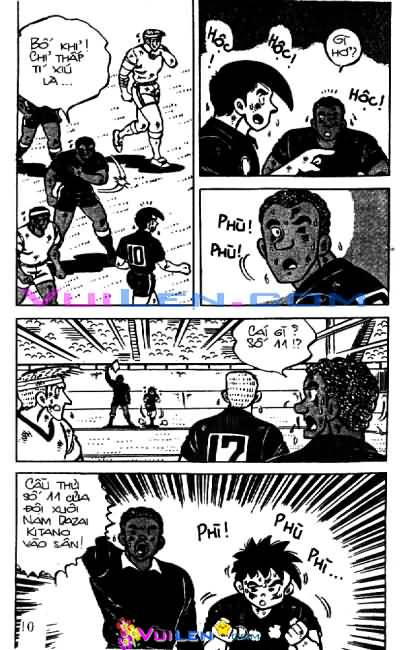 Jindodinho - Đường Dẫn Đến Khung Thành III Tập 29 page 10 Congtruyen24h