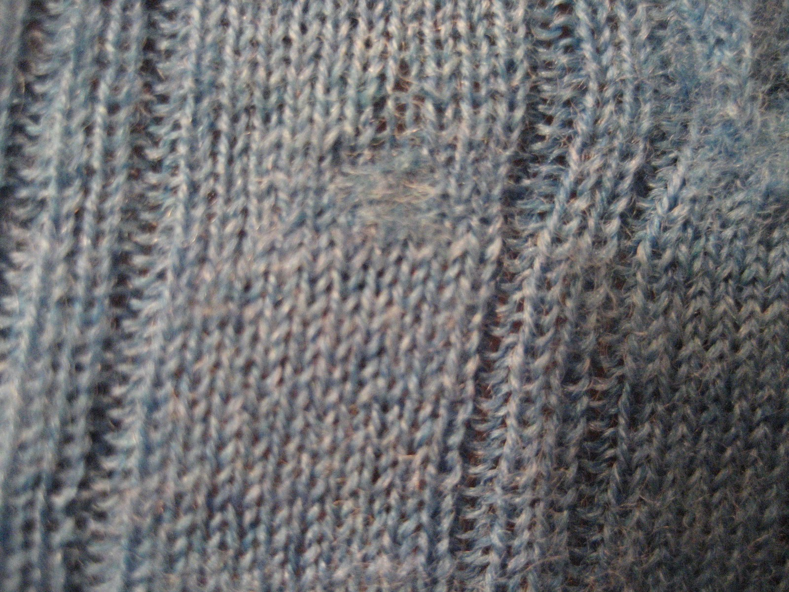 How To Fix Moth Holes In A Wool Sweater Good Reason