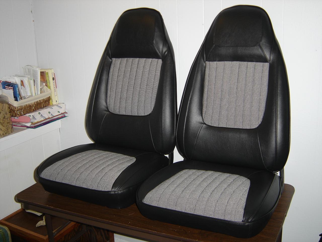 1970 Dodge Challenger Bucket Seats Amp Rear Seat Classic