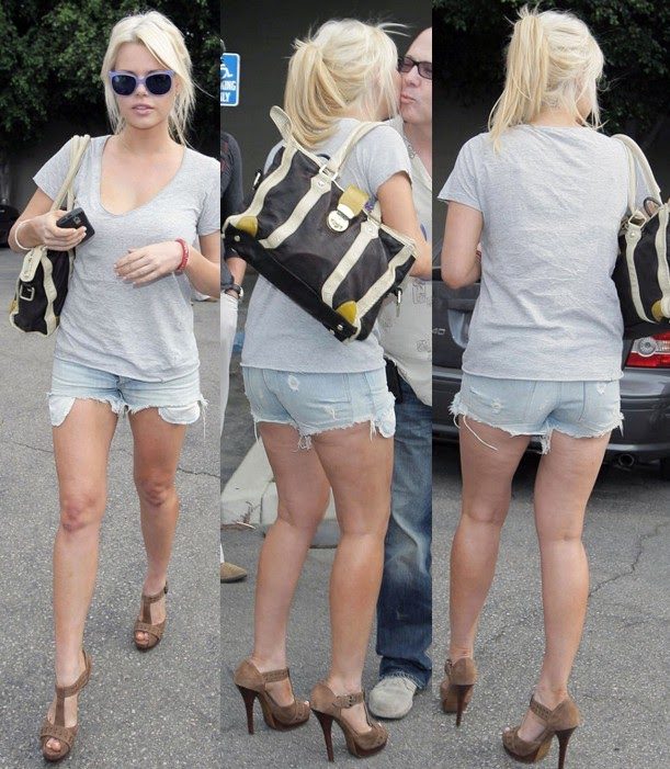 stylelust swag quot cellulite quot even celebs have it