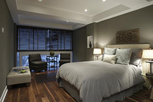 Lichtplanung Schlafzimmer: Indirekte beleuchtung led kleines ...