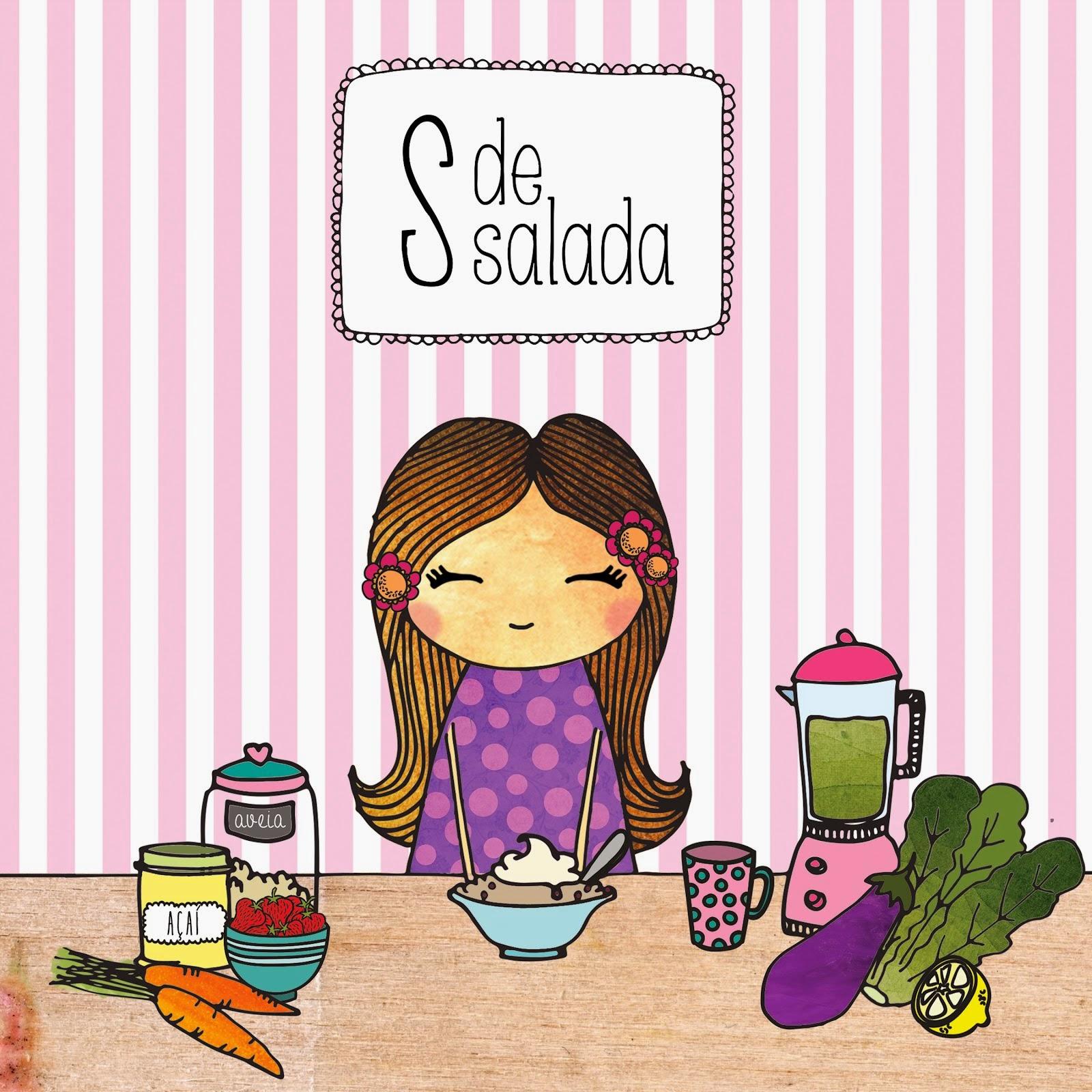S de Salada