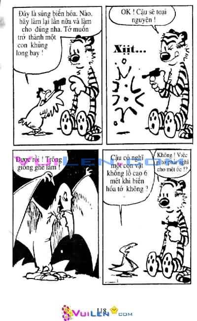 Siêu quậy Teppi chap 39 - Trang 115