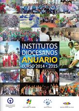 ANUARIO 2014-2015