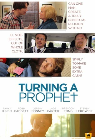 Turning a Prophet