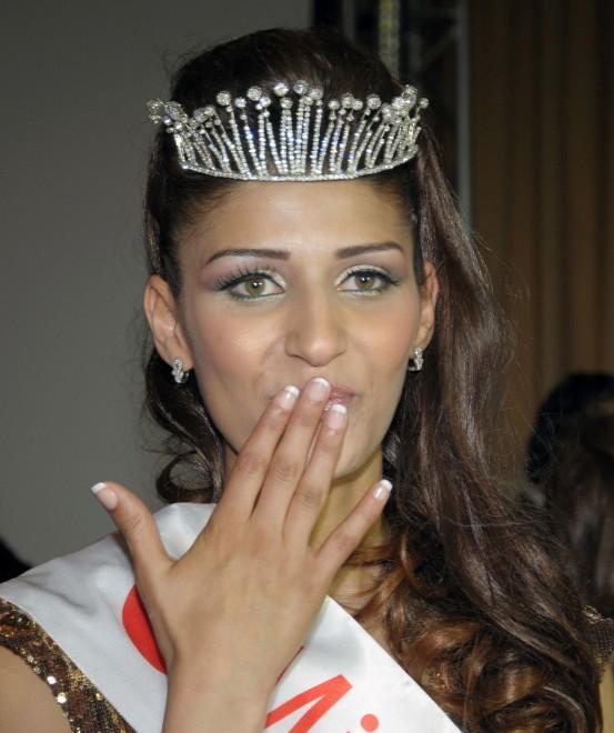 Miss Tunisia 2013