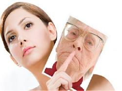 makanan yang baik untuk kecantikan, makanan apa saja yang bikin awet muda?, nutrisi supaya tidak cepat tua
