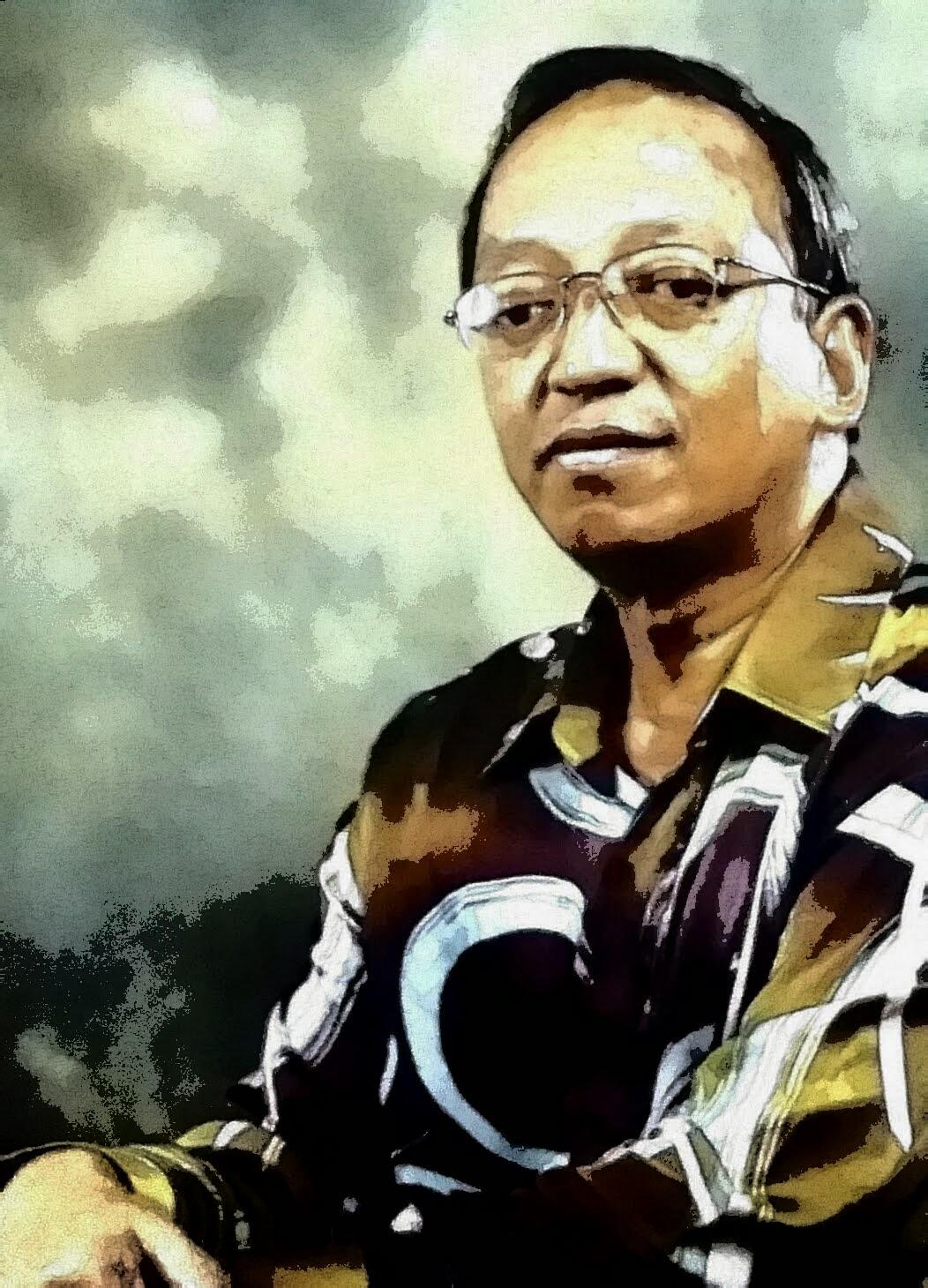 Dato' Hj. Bukhari b. Abdullah