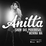 Download CD Anitta Show da Poderosas (2013)